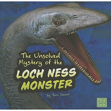The Unsolved Mystery of the Loch Ness Monster