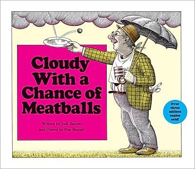 Cloudy with a Chance of Meatballs 1299176