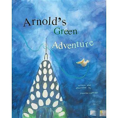 Arnold's Green Adventure