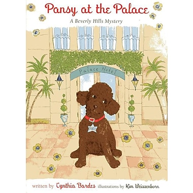 Pansy at the Palace: A Beverly Hills Mystery