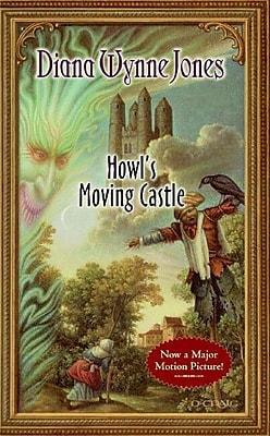 Howl's Moving Castle 1299313