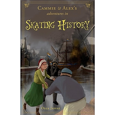 Cammie & Alex's Adventures in Skating History
