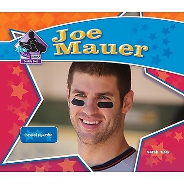 Joe Mauer