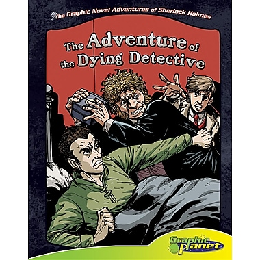 The Adventures of the Dying Detective