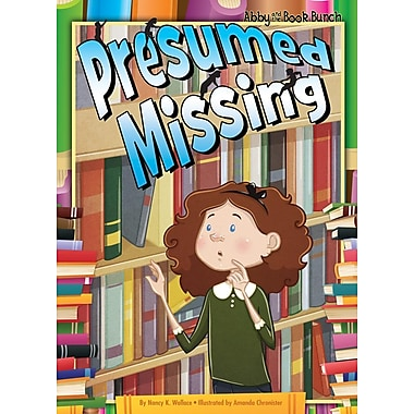 Presumed Missing
