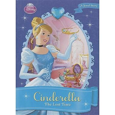 Cinderella:: The Lost Tiara