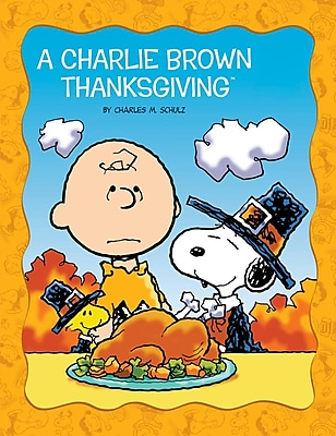 Charlie Brown Thanksgiving 1299447