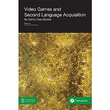 Video Games and Second Language Acquisition: Six Genre Case Studies