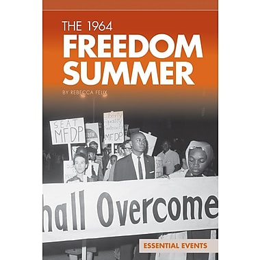 The 1964 Freedom Summer