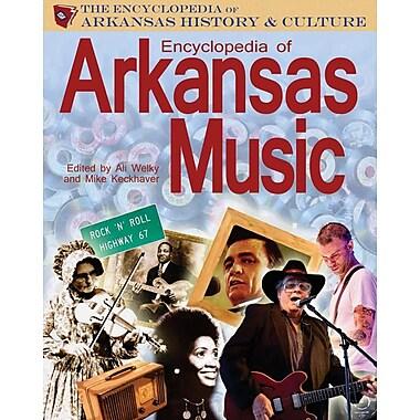 Encyclopedia of Arkansas Music