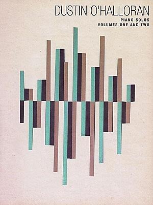 Dustin O'Halloran - Piano Solos, Volumes One