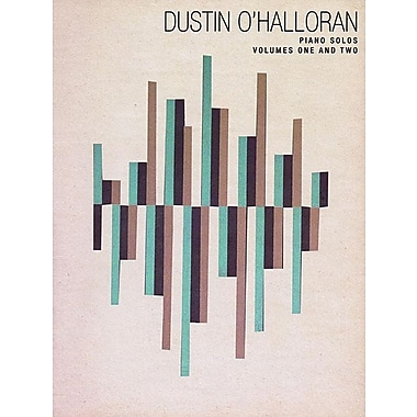Dustin O'Halloran - Piano Solos, Volumes One and Two