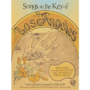Songs in the Key of Los Angeles