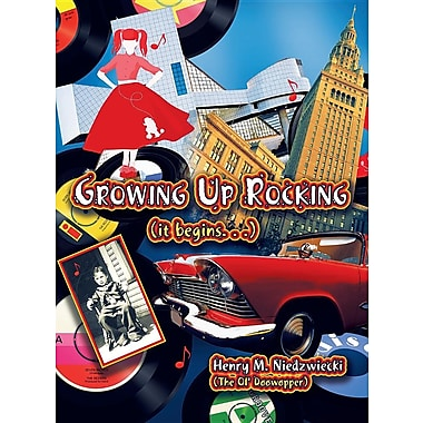 Growing Up Rocking (It Begins. . .)