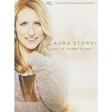 Laura Story: God of Every Story