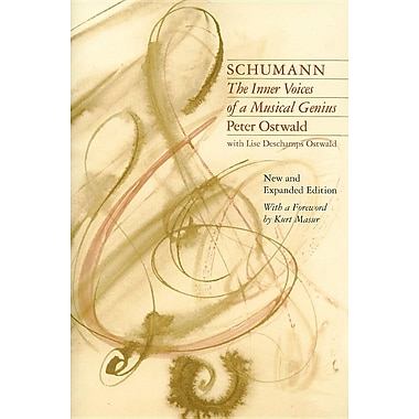 Schumann: The Inner Voices of a Musical Genius