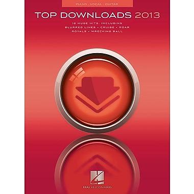 Top Downloads of 2013