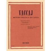 Metodo Practico: Mezzo-Soprano/Baritone - Book/CD