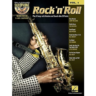 Rock 'n' Roll [With CD (Audio)]