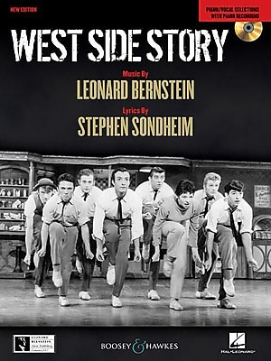 West Side Story: Piano/Vocal Selections with Piano