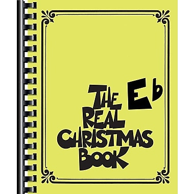 The Real Christmas Book: Eb Edition