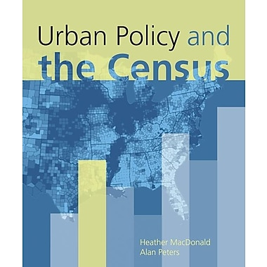 Urban Policy and the Census