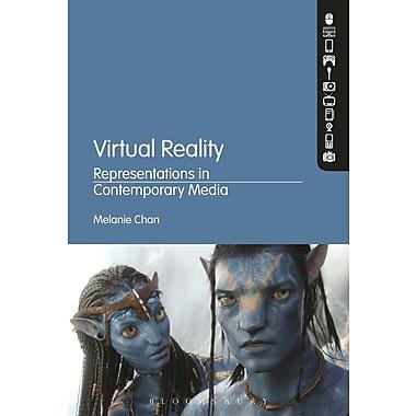 Virtual Reality: Representations in Contemporary Media