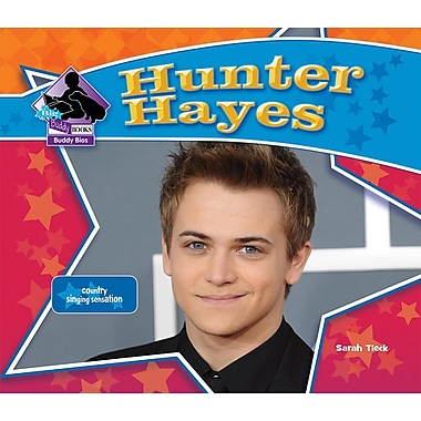 Hunter Hayes: Country Singing Sensation
