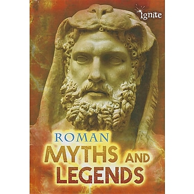 Roman Myths and Legends