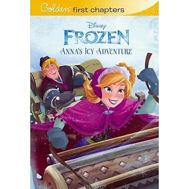 Frozen: Anna's Icy Adventure