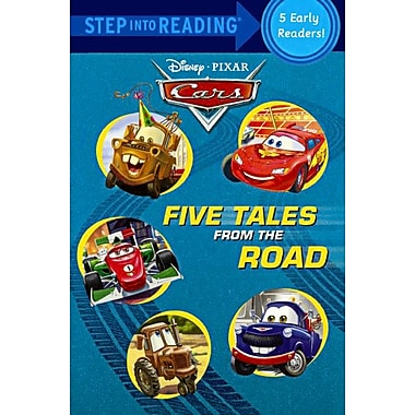 Five Tales from the Road