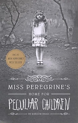 Miss Peregrine's Home for Peculiar Children 1300232