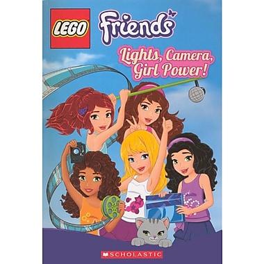 Lego Friends: Lights, Camera, Girl Power!