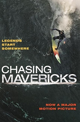 Chasing Mavericks: The Movie Novelization 1300309