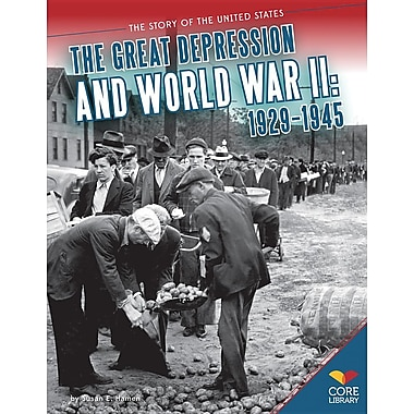 The Great Depression and World War II: 1929-1945