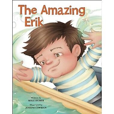 The Amazing Erik