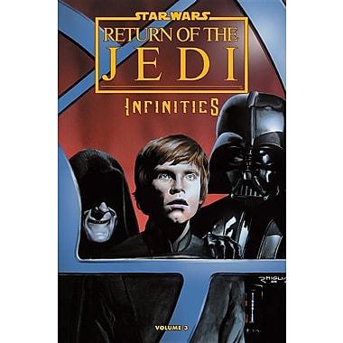 Infinities: Return of the Jedi: Vol. 3