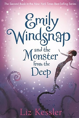Emily Windsnap and the Monster from the Deep 1300564