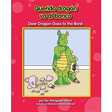 Querido Dragn Va Al Banco/ Dear Dragon Goes to the Bank
