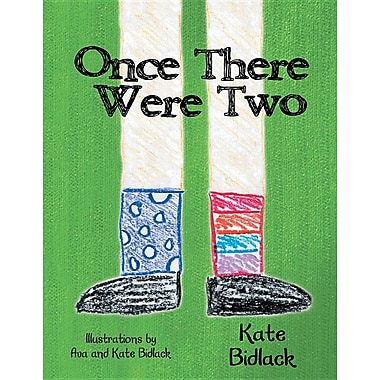 Once There Were Two