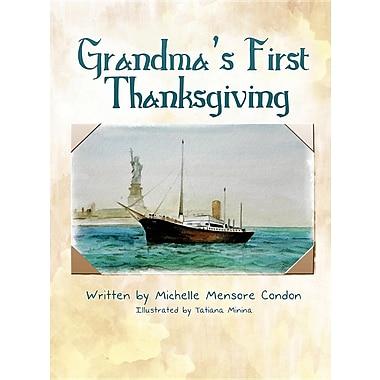 Grandma's First Thanksgiving