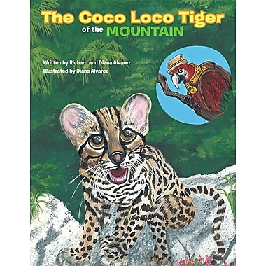 The Coco Loco Tiger of the Mountain