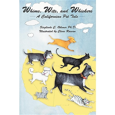 Whims, Wits, and Whiskers: A Californian Pet Tale