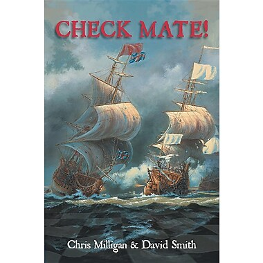 Check Mate!: Two Boys Experience the Life and Death Fight for Control of the Hudson Bay Fur Trade