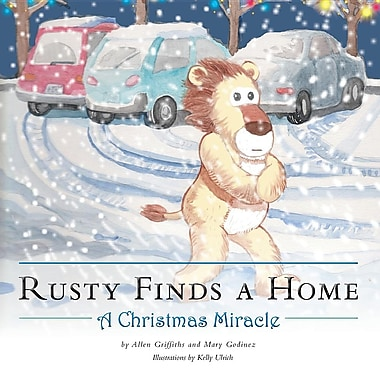 Rusty Finds a Home: A Christmas Miracle