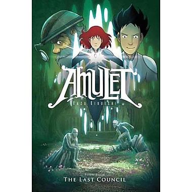 Amulet 4: The Last Council
