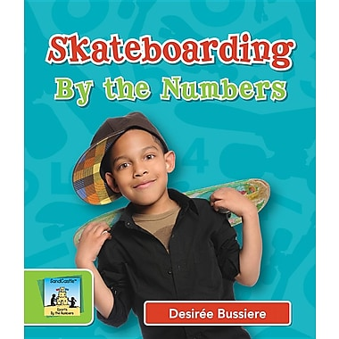 Skateboarding by the Numbers