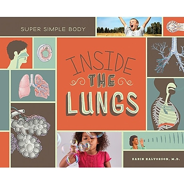 Inside the Lungs