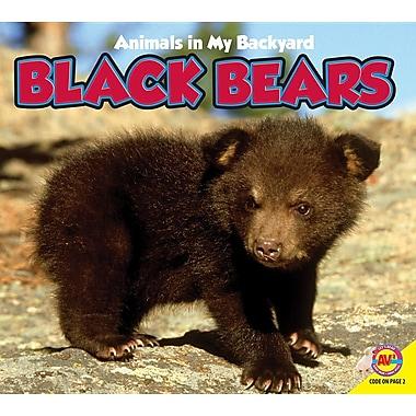Black Bears with Code