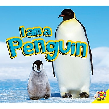 I Am a Penguin